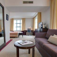 Отель Radisson Blu Astrid Антверпен комната для гостей фото 4