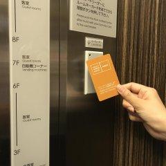 Отель Hakata Green Annex Хаката спа