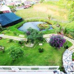 Отель An Garden Dalat Далат