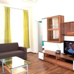 Отель Vienna Family Apartments Австрия, Вена - отзывы, цены и фото номеров - забронировать отель Vienna Family Apartments онлайн комната для гостей фото 2
