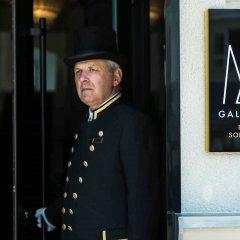 Hotel de Paris Odessa MGallery by Sofitel Одесса интерьер отеля