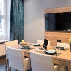 Отель dasPaul Aparthotel Германия, Нюрнберг - отзывы, цены и фото номеров - забронировать отель dasPaul Aparthotel онлайн удобства в номере