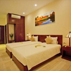 Отель Hoi An Tnt Villa Хойан комната для гостей фото 5
