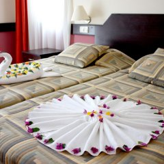 Majestic Hotel в номере