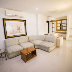 Hotel Marlon in Chetumal, Mexico from 39$, photos, reviews - zenhotels.com guestroom photo 5