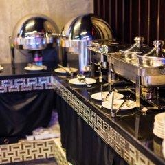 Отель Aspira Residences Samui питание