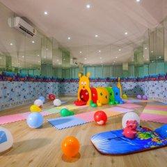 Отель Surin Beach Resort Пхукет детские мероприятия