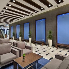 Отель Hilton Garden Inn Izmir Bayrakli спа
