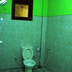 Отель Kandy Paradise Resort ванная фото 2