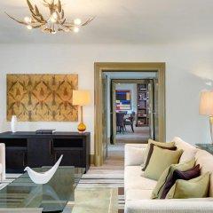 Augustine, a Luxury Collection Hotel, Prague интерьер отеля фото 3