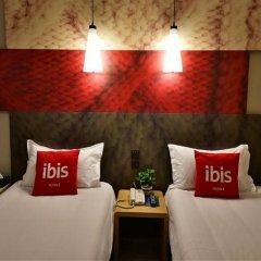 Отель ibis Xiamen Kaiyuan комната для гостей фото 3