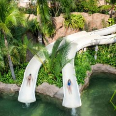 Отель Centara Grand Mirage Beach Resort Pattaya фото 8