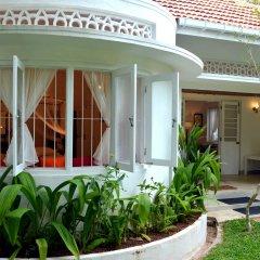 Отель CozyNest Шри-Ланка, Галле - отзывы, цены и фото номеров - забронировать отель CozyNest онлайн вид на фасад