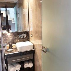 Отель Serenity Suites ванная