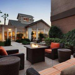 Отель Hilton Garden Inn San Jose/Milpitas фото 5