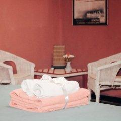 Отель I Tetti Di Genova B&B Италия, Генуя - отзывы, цены и фото номеров - забронировать отель I Tetti Di Genova B&B онлайн спа
