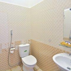 Отель The Field Homestay Hoi An ванная