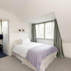Отель 3 Bedroom House in Hampstead Village Sleeps 6 комната для гостей фото 3