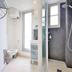 Апартаменты Apartment Saint Germain - Luxembourg Париж ванная