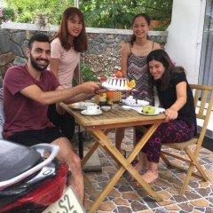 Отель Horizon Homestay Вьетнам, Хойан - отзывы, цены и фото номеров - забронировать отель Horizon Homestay онлайн гостиничный бар