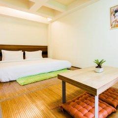 Отель Phuket Center Apartment Таиланд, Пхукет - 8 отзывов об отеле, цены и фото номеров - забронировать отель Phuket Center Apartment онлайн комната для гостей фото 3