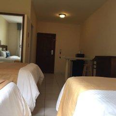Hotel Maya Colonial удобства в номере