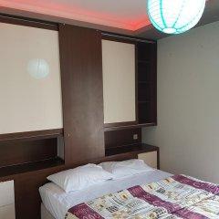 Отель MTM Plus Konaklama Мерсин удобства в номере