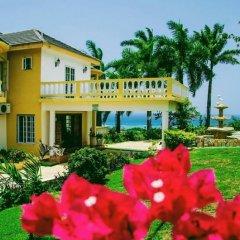 Отель Emerald View Resort Villa фото 9