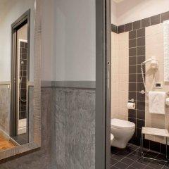 Отель Domus Liberius - Rome Town House Италия, Рим - 2 отзыва об отеле, цены и фото номеров - забронировать отель Domus Liberius - Rome Town House онлайн ванная фото 2