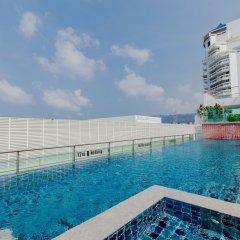 Aspery Hotel бассейн фото 4