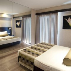Отель Nefeli Греция, Афины - 3 отзыва об отеле, цены и фото номеров - забронировать отель Nefeli онлайн комната для гостей фото 3