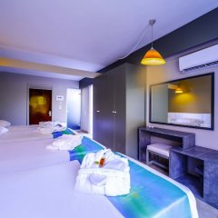 Lito Hotel удобства в номере фото 3
