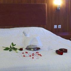 Parnis Palace Hotel Suites интерьер отеля