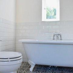 Отель 1 Bedroom Home in Finsbury Park Великобритания, Лондон - отзывы, цены и фото номеров - забронировать отель 1 Bedroom Home in Finsbury Park онлайн ванная фото 2