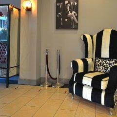 Отель Holiday Inn Birmingham Airport фото 2