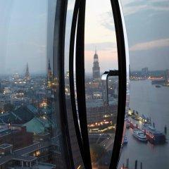 Отель The Westin Hamburg Гамбург развлечения