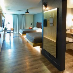 Отель MOXY Phoenix Tempe/ASU Area спа фото 2