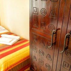 Отель L'attico di Sara B&B Лечче удобства в номере фото 2