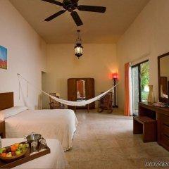 Отель Hacienda Misne в номере
