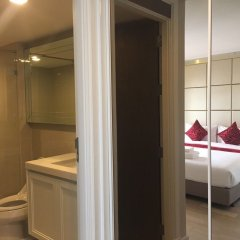 Hope Land Hotel Sukhumvit 8 комната для гостей