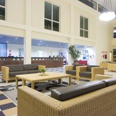 Отель Playitas Aparthotel Испания, Лас-Плайитас - 1 отзыв об отеле, цены и фото номеров - забронировать отель Playitas Aparthotel онлайн интерьер отеля