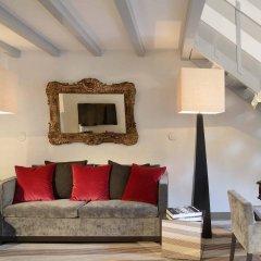 Отель Colonna Palace Hotel Италия, Рим - 2 отзыва об отеле, цены и фото номеров - забронировать отель Colonna Palace Hotel онлайн комната для гостей