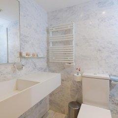Classic Hotel ванная