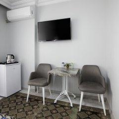 Siesta Hotel Стамбул удобства в номере фото 2