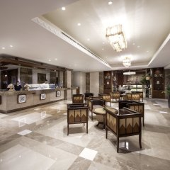 Отель Stella Di Mare Dubai Marina питание