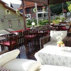 Отель MM Hill Hotel Таиланд, Самуи - отзывы, цены и фото номеров - забронировать отель MM Hill Hotel онлайн питание