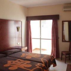 N.CH Hotel Torremolinos комната для гостей