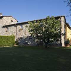 Отель Antico Casale Сарцана спа