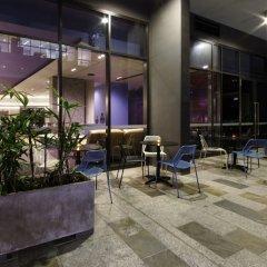 Alpha Mosaic Hotel Fortitude Valley Brisbane интерьер отеля фото 2
