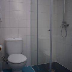Отель Quinta Da Meia Eira Орта ванная